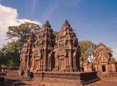 Cambodia Legend Honeymoon 6 Days Trip Tour