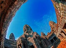 Cambodia Legend Family Holiday 6 Days Trip Tour