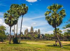 Cambodia Adventure Legend - 8 Days Tour