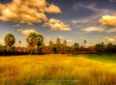 Cambodia Legend Adventure 8 Days Trip Tour