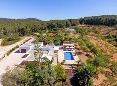 Stoke Villa Ibiza \'Balearic Spirit\' Package (5 nights) Tour