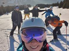 Ski, Snowboard - Beginners and Improvers trip Tour