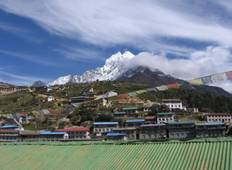 Gokyo Valley Trek - 14 Days Tour
