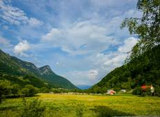 Arsa Tour - Vermosh and Valbona Valleys Tour