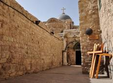 Holy Land Tour - 8 days Tour