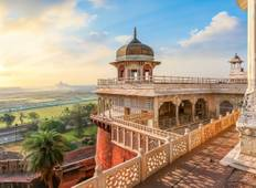 Luxury Golden Triangle Tour of India Tour