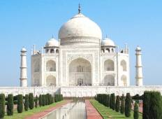 Golden Triangle Tour 5 Days Tour
