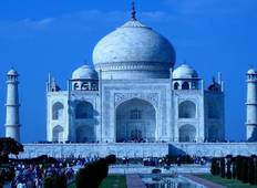 Mewari Tour with Agra Tour