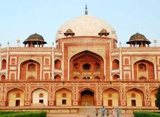 New Delhi and Agra Tour Tour