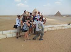 Escorted Egypt 9 days tour Tour