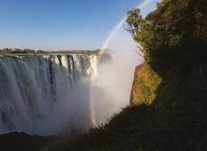 Victoria Falls and Chobe in Comfort Tour
