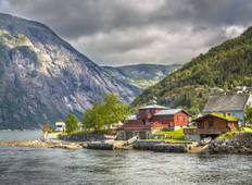 The Best of Scandinavia in 10 days Tour