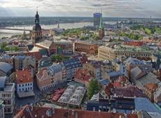 The Best of Baltic Highlights in 8 days, 4* hotels (Guaranteed departure) Tour