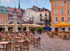 The Best of Poland and The Baltics in 13 days (Guaranteed departure) Tour