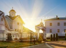 The Best of Belarus and The Baltics in 11 days Tour