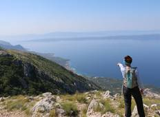 Active Croatia Adventure Tour