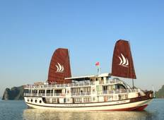 Glory Legend Cruises Halong Bay 3 Days 2 Nights Tour