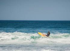San Sebastian Surf House (4 nights) Tour