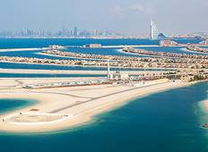 Dubai Stopover 3* (3 Day) Tour