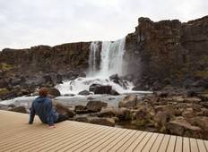 6 Day Reykjavík Local Highlights & Northern Lights Tour