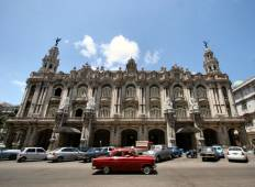 Havana Salsa & Spanish Immersion 10D/9N Tour