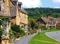 The Cotswolds Walking Tour - GBP Prices: Sharing – £2985 p.p.   Solo traveller – £3685 Tour