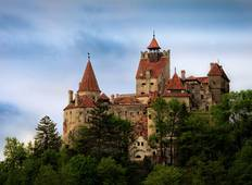 Transylvania & Bucovina\'s Painted Monasteries - 6 Days Tour