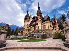 Extended tour of Transylvania from Budapest Tour