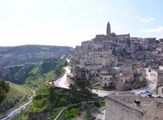 Italy - Basilicata to Puglia Bike Tour Tour