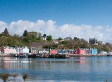 Discover the British Isles Tour