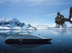 Ultimate Antarctica 12 Days Tour