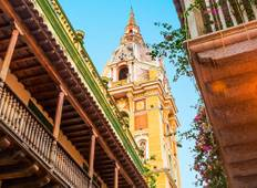 Ultimate Caribbean & Central American Treasures (from Miami to Guayaquil) Tour