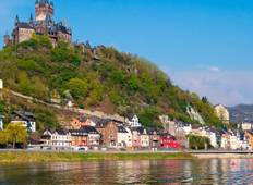 Rhine Highlights (from Basel to Amsterdam) Tour