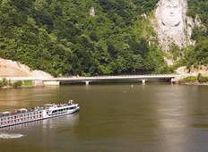 Black Sea Explorer (from Bucharest to Budapest) Tour