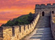 China Classics (from Shanghai to Chengdu) Tour
