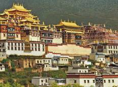 China Jewels and Tibet Discovery (from Shanghai to Beijing) Tour