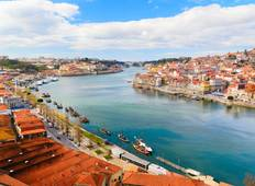 Iberian Grandeur (from Porto to Madrid) Tour