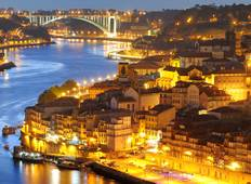 Delightful Douro (from Porto to Porto) Tour