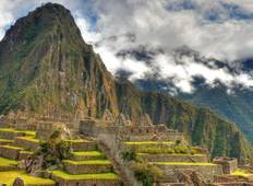Icons of Peru 10 Days Tour