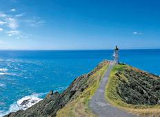 Ultimate New Zealand (31 destinations) Tour