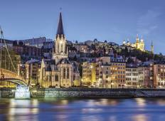 Spectacular South of France with Iberian Splendours 2018 Tour