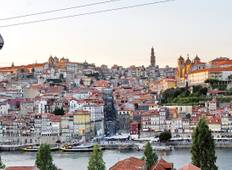 Unforgettable Douro with Lisbon (from Lisbon to Porto) Tour