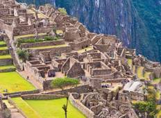 Peru Highlights 12 Days Tour