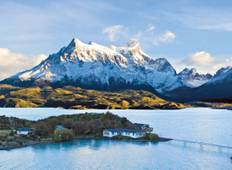 Patagonian Adventure 9 Days Tour