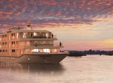 Luxury Mekong (from Ho Chi Minh City to Siem Reap) Tour