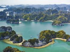 Grand Indochina & Luxury Mekong  (Start Hanoi, End Luang Prabang, 27 Days) Tour