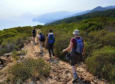 Wild Sardinia: Self-Guided Walking along the East Coast Tour