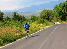 Italy Coast to Coast Ride: Puglia to Sorrento Tour