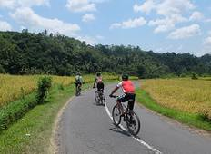 Cycling Indonesia\'s Islands Tour
