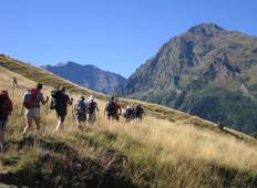 Pyrenees: The GR10 Tour